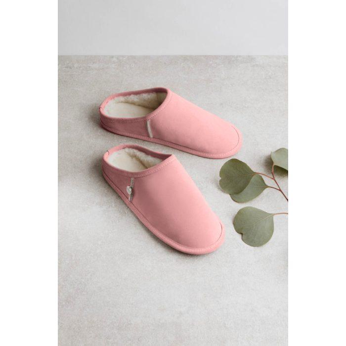 Rózsaszín Papucs