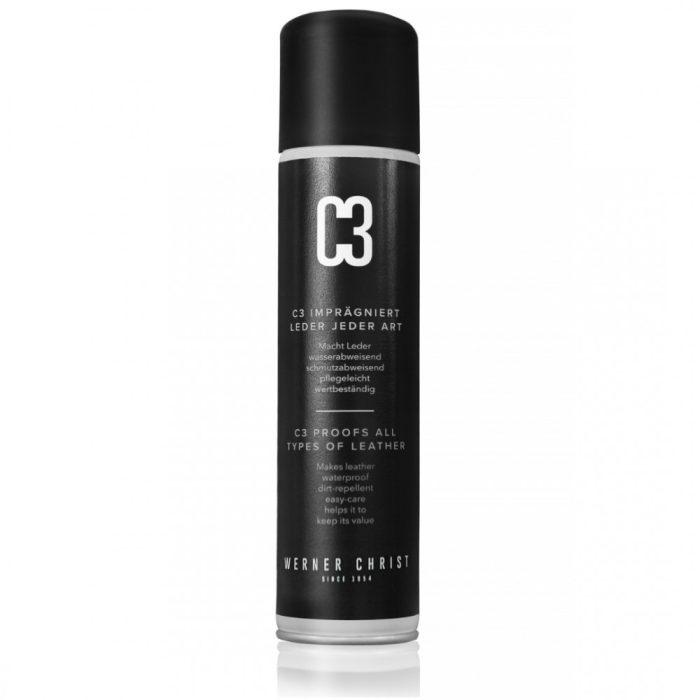 C3 Impregnáló spray